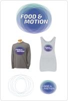 Food & Motion sportswear
